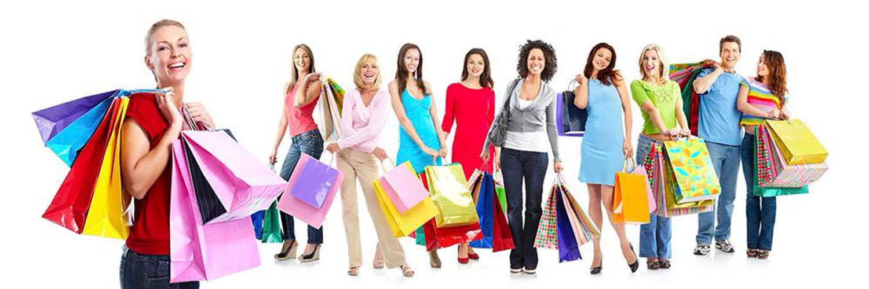 говорить картинка на рекламу группы по продаже одежды посредником